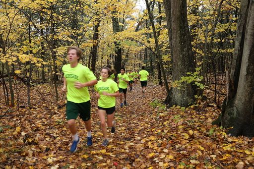 'Cardiac Hill' Returns as Berkshire Prepares to Host XC Championships