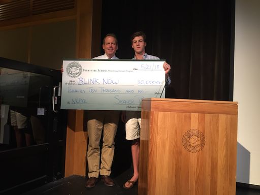 Berkshire Philanthropy Outreach Program Awards $10,000 to School in Nepal