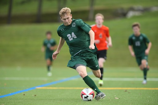 Shaffelburg '19 Named Gatorade Massachusetts Boys Soccer Player of the Year