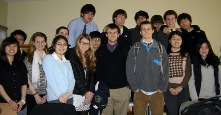 math team 2012